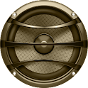 MUSIC AUDIO PLAYER icon
