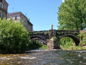 Photo: Most św. Jana w Lądku-Zdroju
