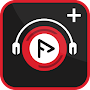 Fa Music Player Plus APK icon