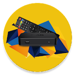 MAG 322 Remote Icon