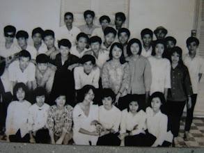 Photo: Đố ai biết Kim Loan và Bạch Mai?