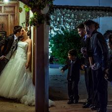 Wedding photographer Cristina Grau (cristinagrau). Photo of 23.02.2017