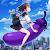 私、茄子で飛びます。 file APK Free for PC, smart TV Download