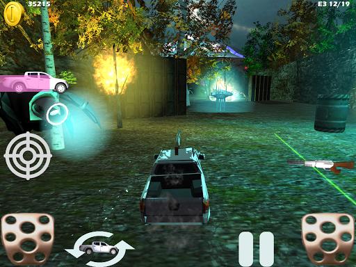 RoadPatrol 3D FPS
