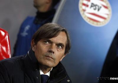 """Nu al ferme kritiek op mogelijke aanstelling: """"Wat heeft Anderlecht toch met mislukte Nederlandse trainers?"""""""
