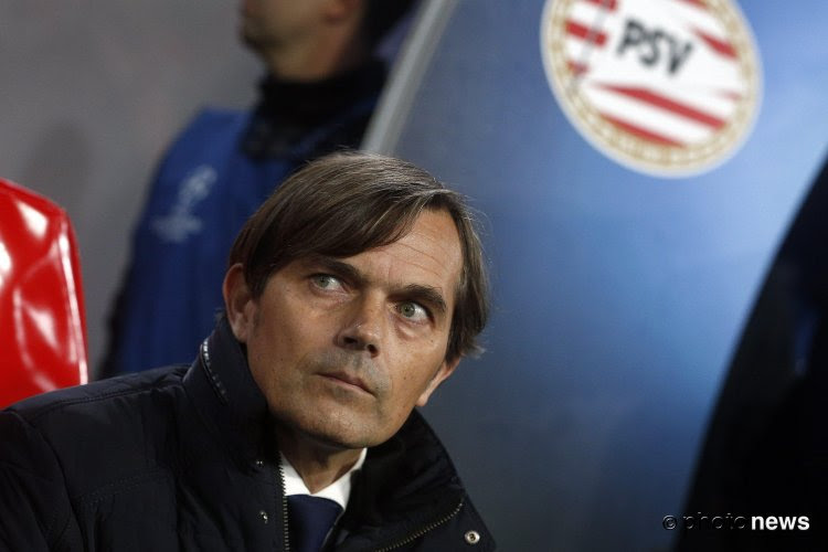 ? Cocu quitte le PSV pour rejoindre l'un des grands de Turquie tandis qu'un ancien du club reprend le relais