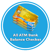 All ATM Card Balance Enquiry