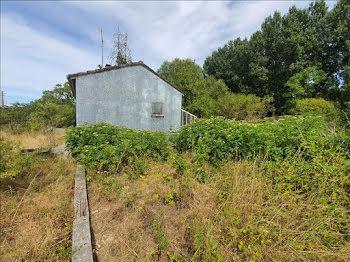 maison à Saint-Aoustrille (36)