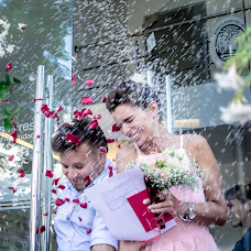 Wedding photographer María Rodriguez (MeyRod). Photo of 10.03.2018