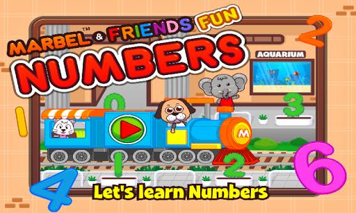 Marbel Fun Math & Numbers ss1