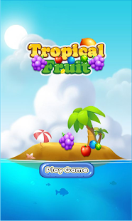 Tải Game Tropic Fruit Match 3