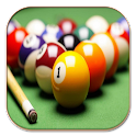8 Ball Pool : Billiards Pro 3D icon