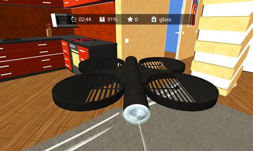 Smart Drone VR  captures d'écran 2