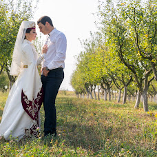 Wedding photographer Artur Gagloev (gagloev). Photo of 07.10.2017