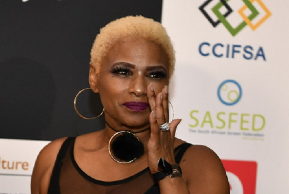 Tina Jaxa says her love for Ben 10 bae is flourishing because she let go of fear