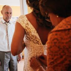 Wedding photographer Elena Gorodnicheva (Hellenfoto). Photo of 08.08.2017