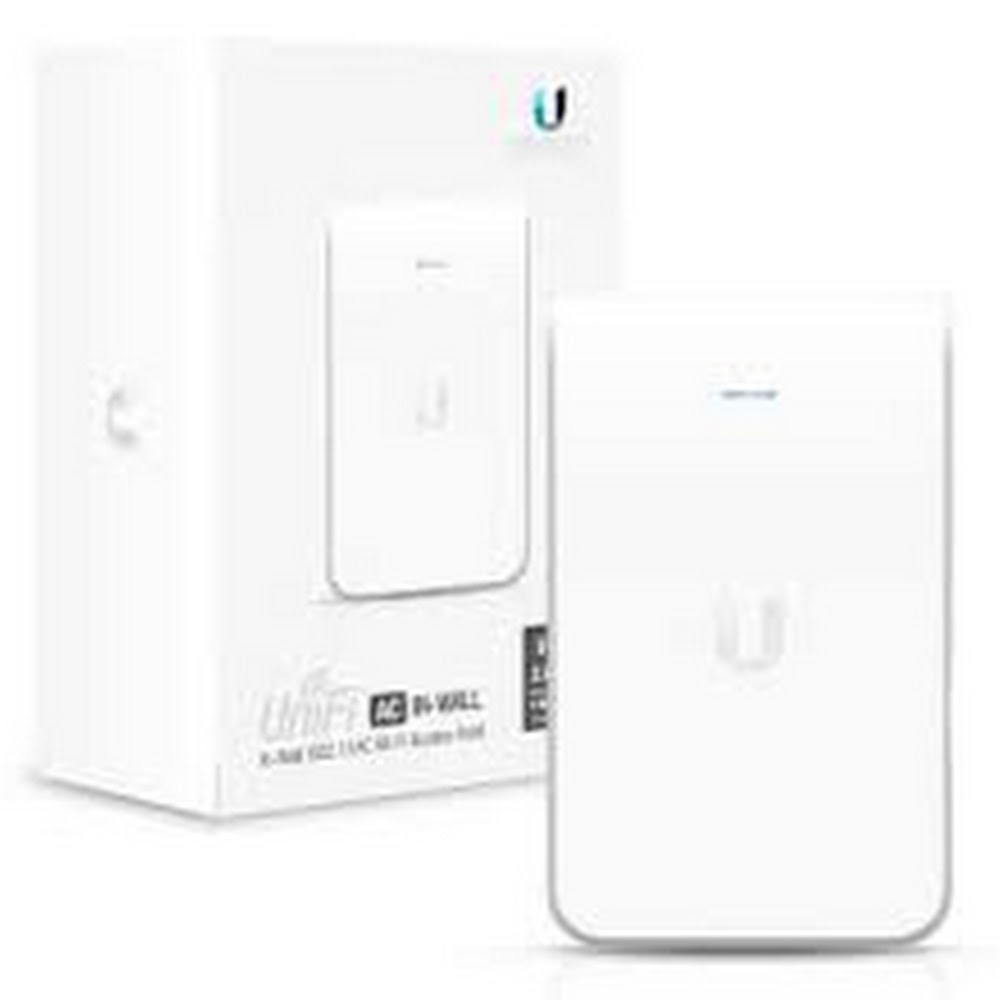 Ubiquiti Ubnt In Wall Access Point