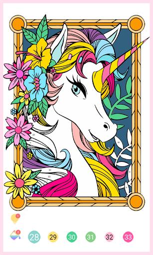 Color Painting screenshot 1