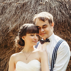 Wedding photographer Vera Kusabaeva (kusabaeva). Photo of 12.05.2016