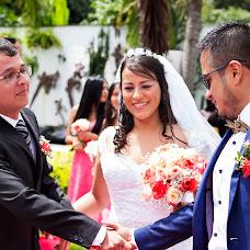 Wedding photographer Oscar fernando Dorado enciso (doradoenciso). Photo of 13.02.2017