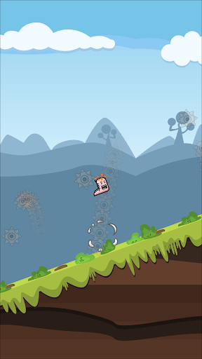 玩動作App|【カジュアルゲーム】 SLUG免費|APP試玩