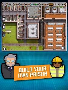 Prison Architect: Mobile 2.0.9 (Unlocked)