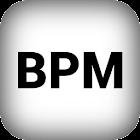 Easy BPM Tempo Counter icon