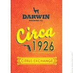 Darwin Circa 1926 Wheat
