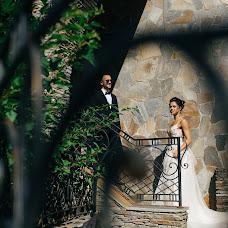 Wedding photographer Evgeniya Negodyaeva (Negodyashka). Photo of 10.09.2016