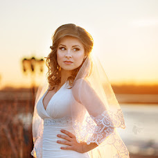 Wedding photographer Elizaveta Skripka (Skripka). Photo of 15.05.2015