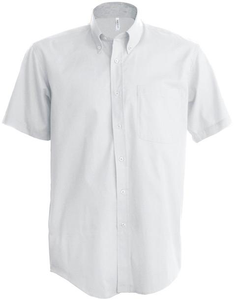 Scheidsrechter hemd PRK547-Wit
