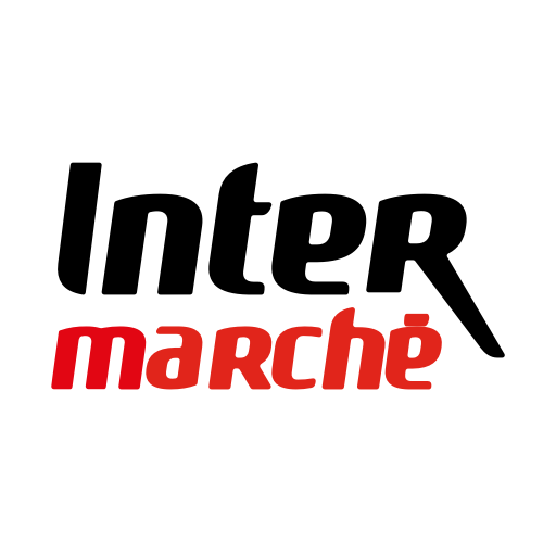Intermarché – Achats courses Icon