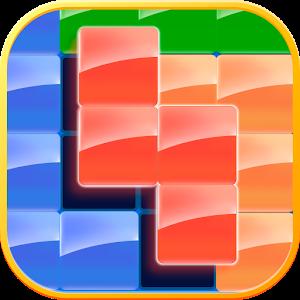 Brick - block puzzle legend
