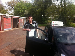 Photo: cwmbran driving school Andrew