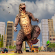 Download Monster Dinosaur Rampage : City Attack For PC Windows and Mac