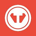 TweakNews VPN icon