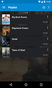 Kore, Official Remote for Kodi 4