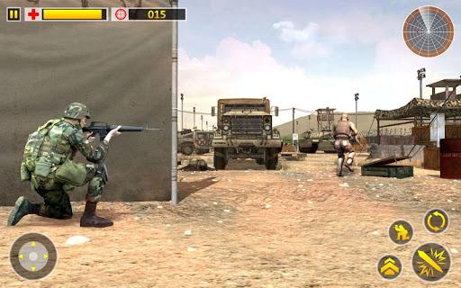 US Survival Combat Shooter 3D 1.0 screenshots 4