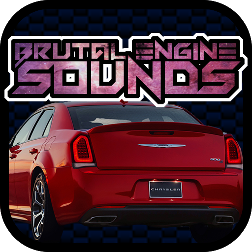 Engine sounds of 300C 遊戲 App LOGO-硬是要APP