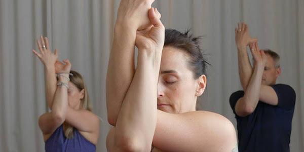 Yoga entreprise (Contactez-nous)