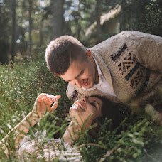 Wedding photographer Aleksandr Shulika (aleksandrshulika). Photo of 08.06.2017