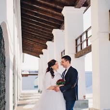 Wedding photographer Konstantin Kladov (Kladov). Photo of 24.03.2016