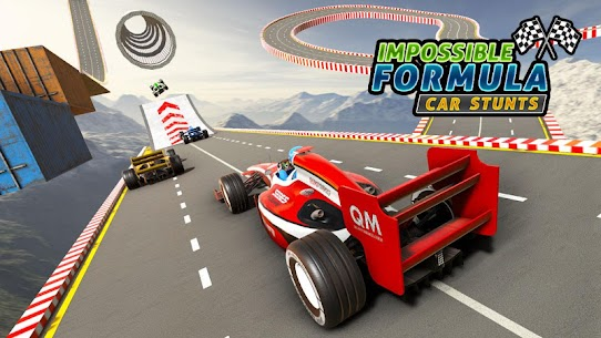 Formula Car GT Racing Stunts- Impossible Tracks pp Latest Version  Download For Android 7