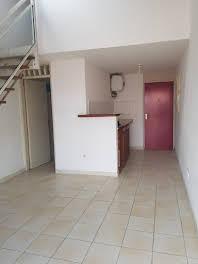 Studio 32,3 m2
