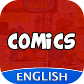 Comics Amino for Comic Fans