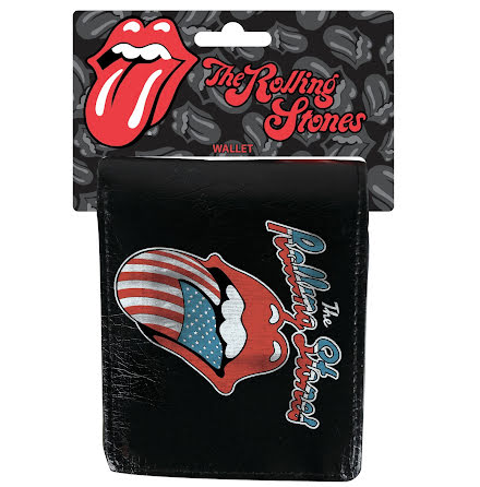 Rolling Stones - USA Wallet