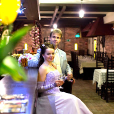 Wedding photographer Pavel Tolmachev (TolPavel). Photo of 14.04.2015