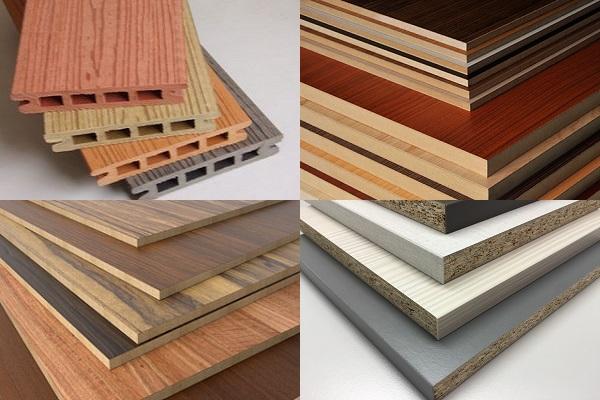 Bảng giá gỗ dán công nghiệp tại Hà Nội