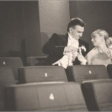 Wedding photographer Andrey Fishman (Fisha). Photo of 30.04.2014