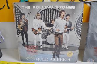 Photo: #Ed Sullivan Show i New York, 1964-1967 - #The Rolling Stones. Købt i Madrid, sommeren 2015
